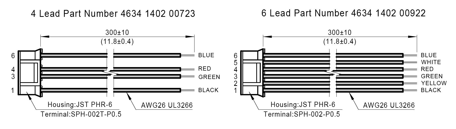 Wire Nema 17 Stepper Motor Wiring Diagram