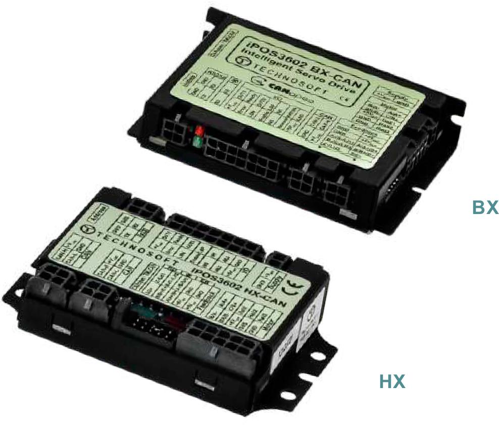 iPOS3602 BX / HX