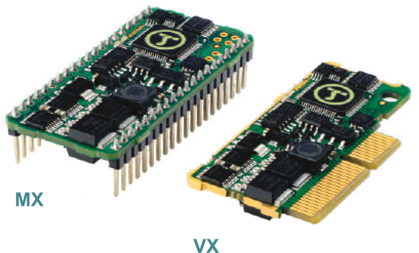 iPOS3602 VX / iPOS3602 MX