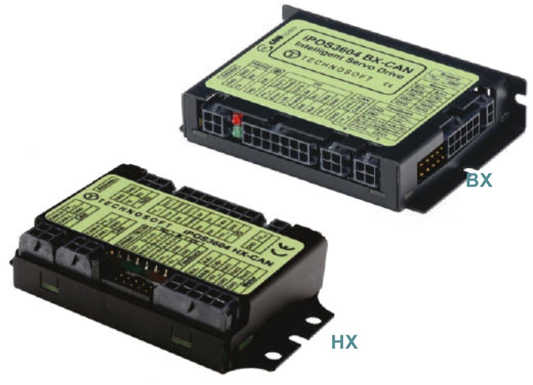 iPOS3604 BX / HX