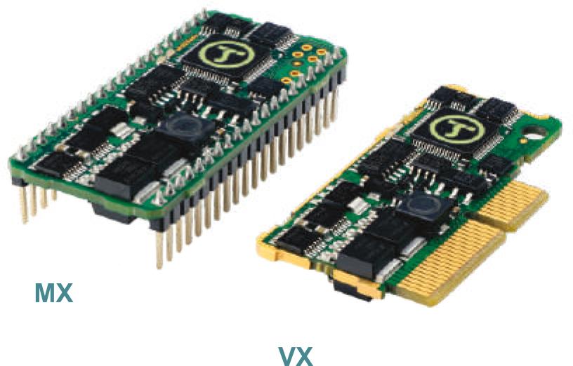 iPOS3604 VX / iPOS3604 MX