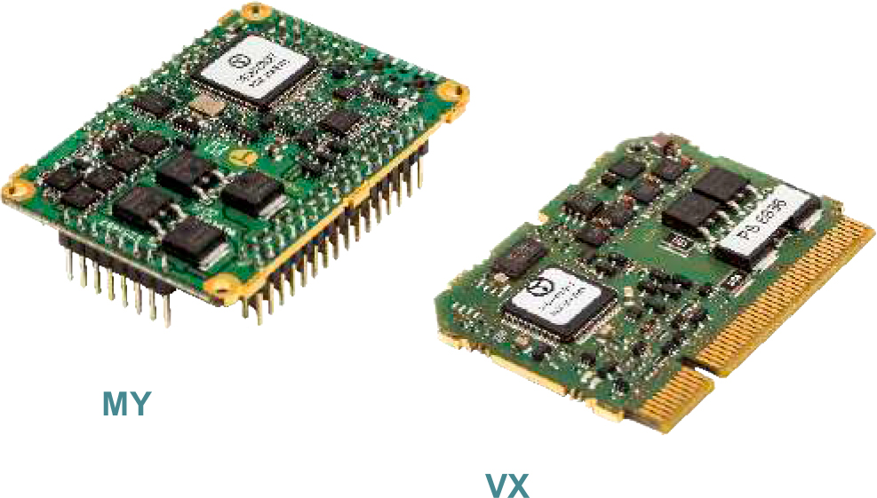 iPOS4808 VX / iPOS4808 MY