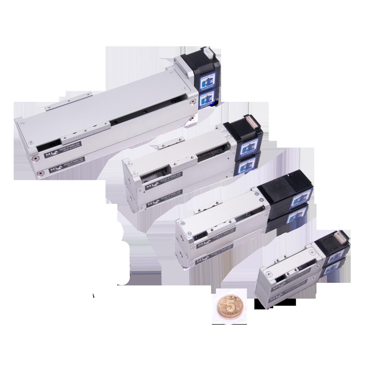 MLA Series Linear Actuators