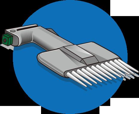 Handheld Tools