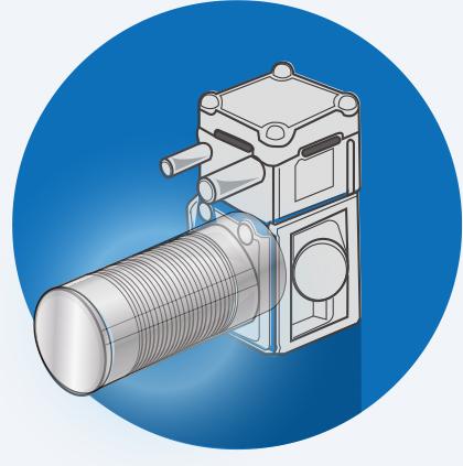 Miniature Hydraulic Pumps