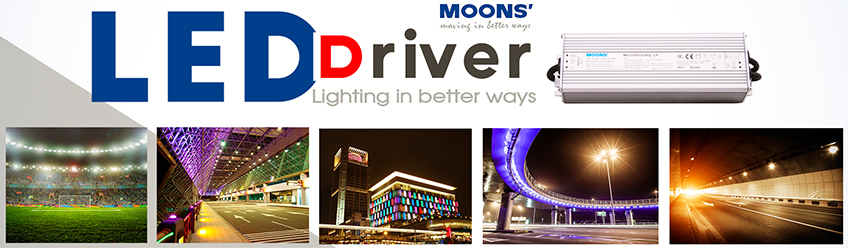 Dimmable General LED Drivers
