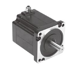 IP65 stepper motor