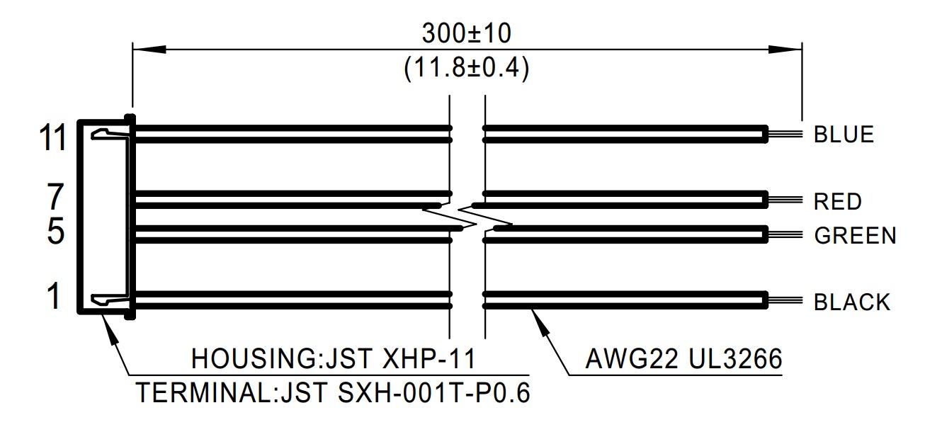 MS24HS5P4300