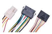 Connectors & Wiring